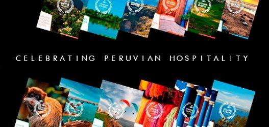 Top Peru Hotels