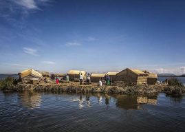 Uros floating islands: what's the best way to visit?