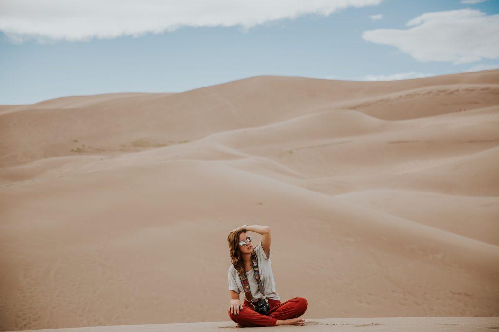 Female Solo Travel in Peru