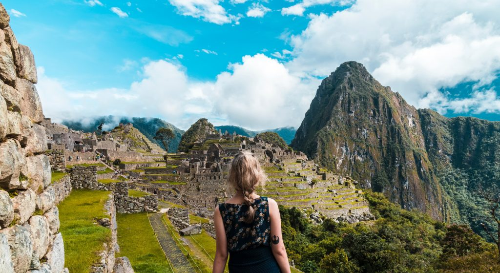 Female Solo Travel in Peru