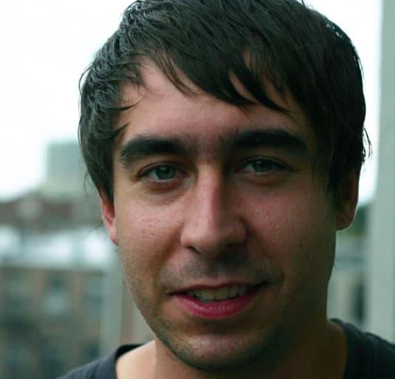 Blogger Michael Wieck