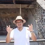 Blogger Javier Puente