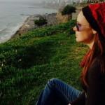 Blogger Kathleen McAfee