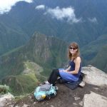 Blogger Rachel Ricks