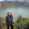 Blogger Rachel Walker