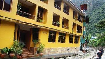 Peru hotels machu picchu hotels peru for less for Luxury hotel for less
