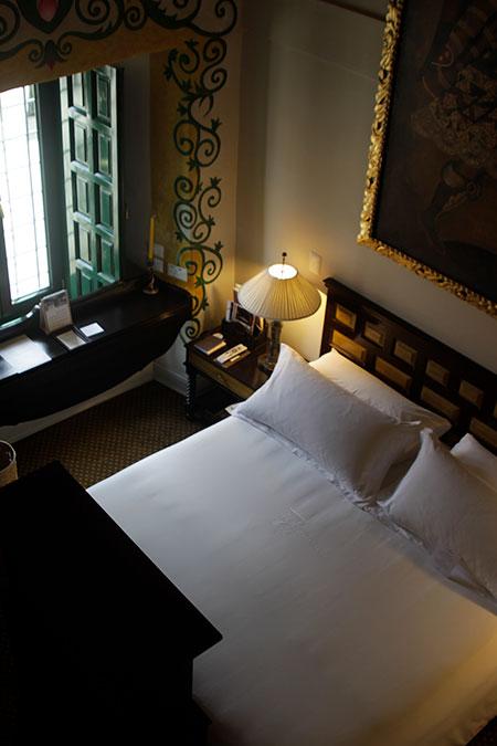 top peru beautiful hotels