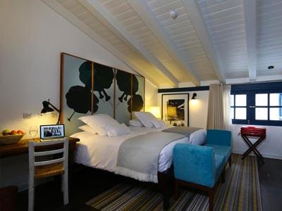 El Mercado Hotel Cusco - Double room