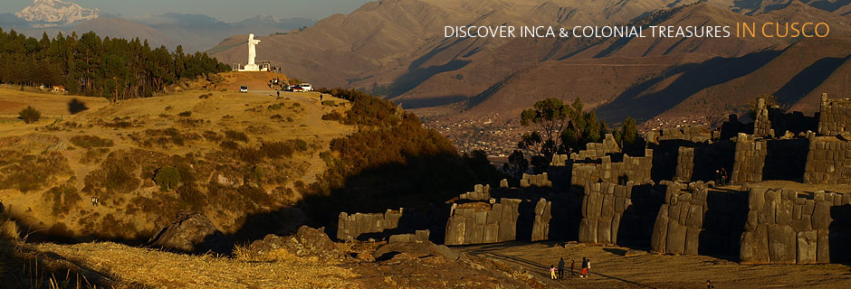 Discover Inca & Colonial Treasures in Cusco