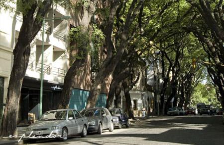 Esplendor Palermo Soho Buenos Aires Surroundings Argentina 5 Star Hotels Vacation