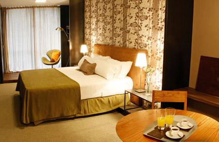 Esplendor Palermo Soho Buenos Aires Cosy Room Argentina 5 Star Hotels Vacation