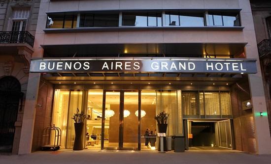 Buenos aires grand hotel photos peru for less for Hotel buenos aires design recoleta