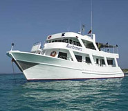 Guantanamera picture, Galapagos cruises, Peru For Less