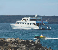 Galapagos Journey I picture, Galapagos cruises, Peru For Less