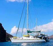 Nemo II picture, Galapagos cruises, Peru For Less