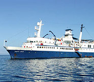 Santa Cruz picture, Galapagos cruises, Peru For Less