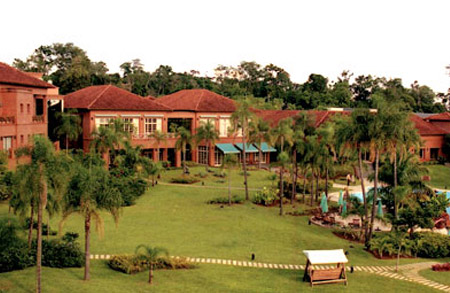 Iguazú Grand Hotel, Exterior View, Argentina 5 Star Hotels, Argentina vacation, Argentina for Less