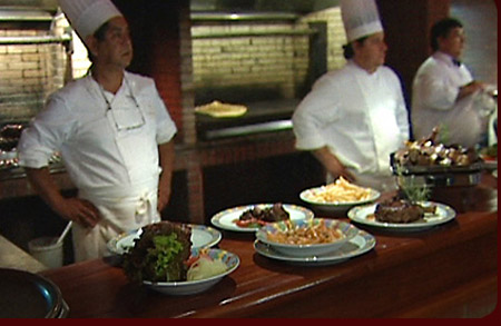 Iguazú Grand Hotel, Buffet, Argentina 5 Star Hotels, Argentina vacation, Argentina for Less