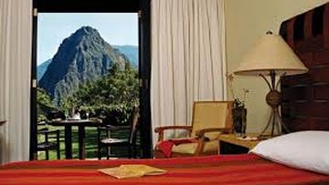 Details about the Machu Picchu Sanctuary Lodge