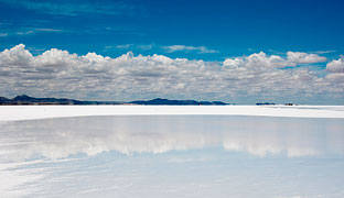 More information on Bolivia Tours