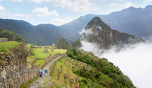 More information on Machu Picchu Tours