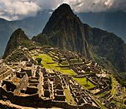 Machu Picchu picture, Peru travel, Peru For Less