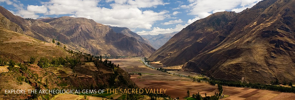 Explore the Archaeological Gems of the Sacred Valley