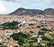 Sucre Picture, Sucre Travel, Bolivia Travel, Peru For Less